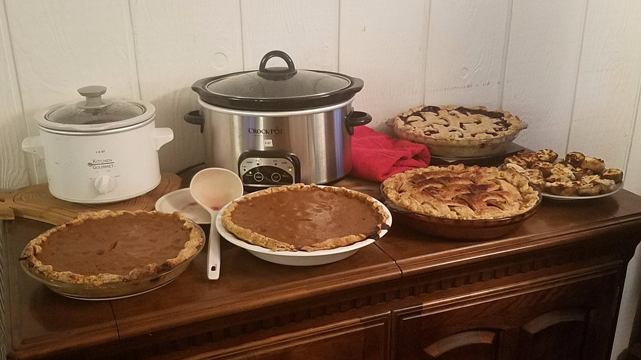 Accidental Cream Pie Good accidental pie – kerry blaisdell