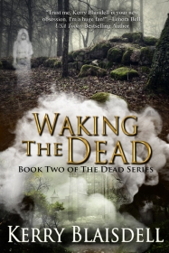 Waking the Dead Cover