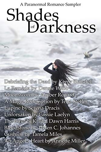 Shades of Darkness cover
