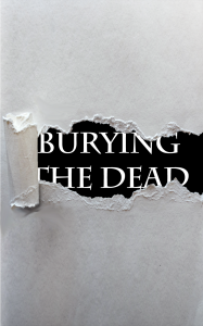 Burying the Dead Cover