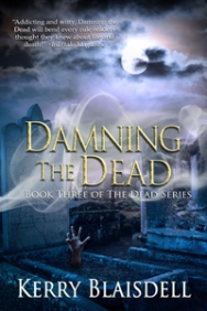 Damning the Dead Cover